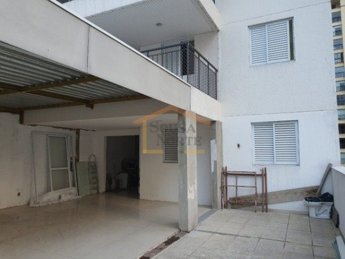 Apartamento, Venda, Santana, Sao Paulo - 21790 - V-21790