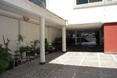 Edificio En Venta En Lomas De Chapultepec