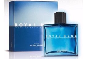 Perfume Royal Blue - 100ml