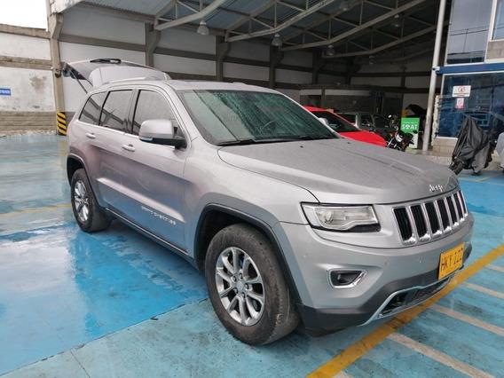 Jeep Grand Cherokee Jeep Gran Cherokee Limited 2014