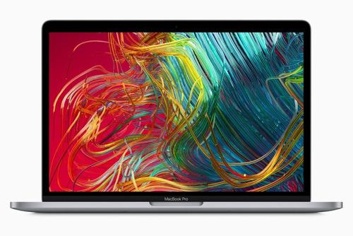 Notebook Apple Macbook Pro 2020 13.3 Core I5 8gb 512gb Ssd