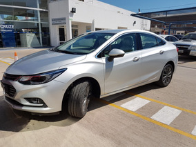 Chevrolet Cruze 1.4 Turbo Ltz Mt 4p