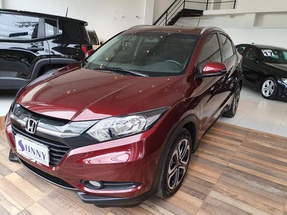 Honda Hr-v Ex Cvt 1.8 I-vtec Flexone Flex Automático