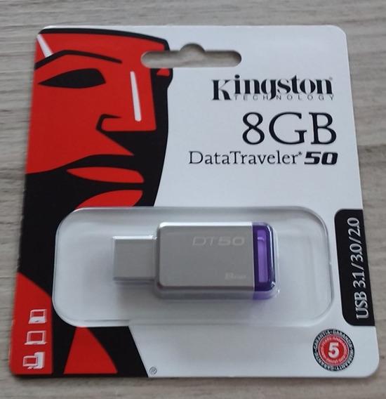 Pen Drive Kingston (frete Grátis)