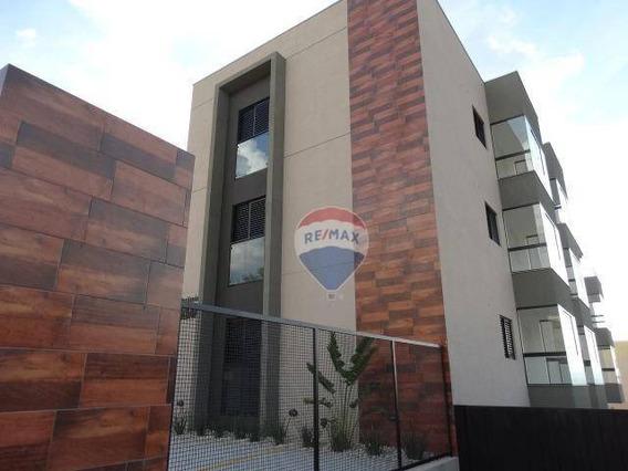 Ótimo Apartamento À Venda Em Atibaia Bairro Jardim Dos Pinheiros - Ap0708