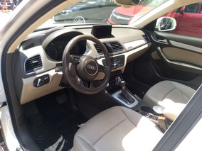 Audi Q3 2.0 Turbo Luxury