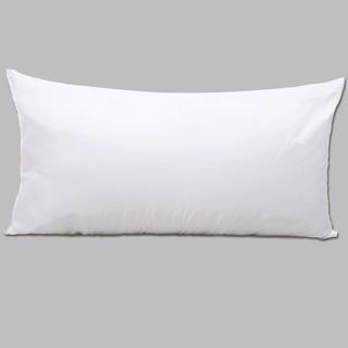 Almohada Microsuave Blanco King Size Envio Gratis