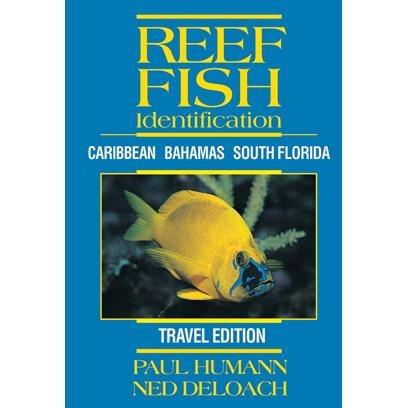 Libro De Peces Versión Resumida Por Paul Humann- Rft50