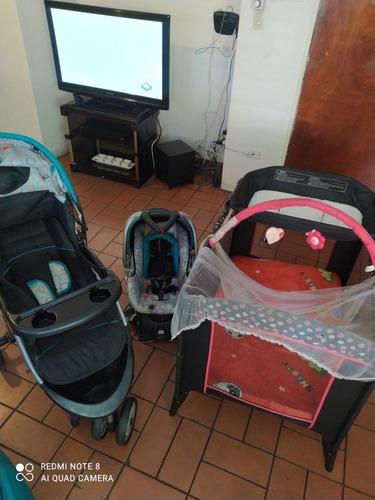Coche Para Bebe Babytrend