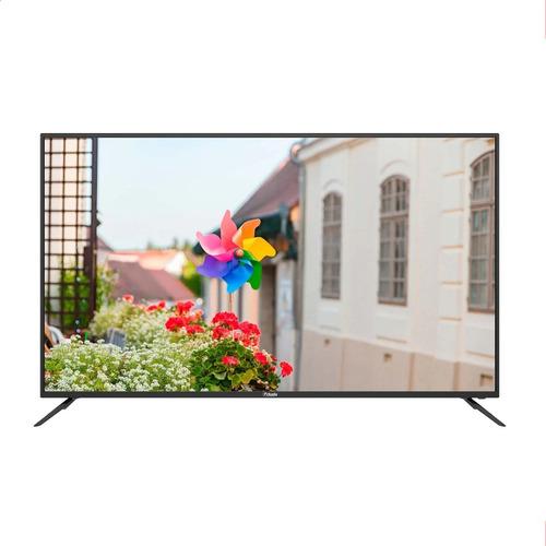Imagen 1 de 4 de Televisor Tv Smart Exclusiv 4k 65 Pulgadas Envio Inmediato