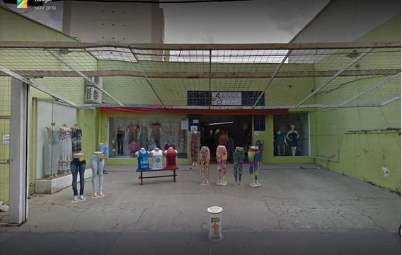 Salão Centro - Ref. V1142