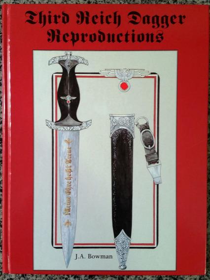 Livro - Third Reich Dagger Reproductions