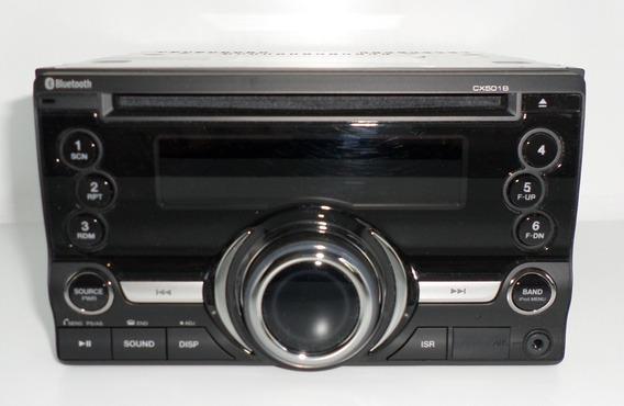Cd 2 Din Mitsubishi Clarion Radio Mp3 Fm Usb Bt Bluetooth