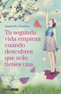Tu Segunda Vida Empieza (limited)