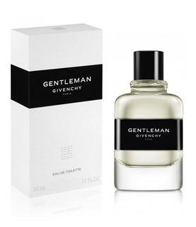 Perfume Importado Hombre Givenchy Gentleman Edt 50ml