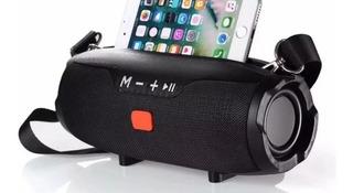Parlante Bluetooth E14 Aux Sd Fm Nuevo Cuotas Sprint-store