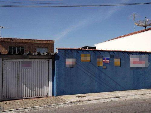 Imagem 1 de 3 de Terreno, Paulicéia, São Bernardo Do Campo - R$ 1.35 Mi, Cod: 1633 - V1633