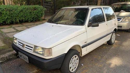 Imagem 1 de 5 de Fiat Uno Elx 1.0 2 Portas 1995