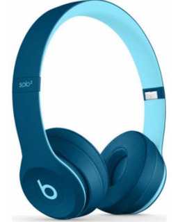 Auriculares Beats Solo3 Wireless On-ear C/ Sellada Original