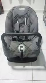 Cadeira Para Auto Reclinável Burigotto 0 A 25 Kg