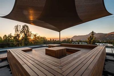 Imponente Penthouse Con Terrazas