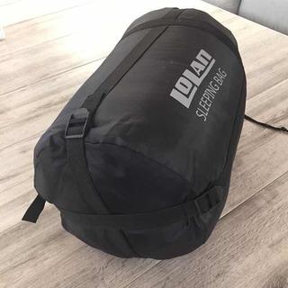 Bolsa Para Dormir Sleeping Bag Térmico Hasta -10°c Lolan