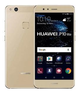 Huawei P10 Lite 32gb De Interna 3gb De Ram Estado 10/10