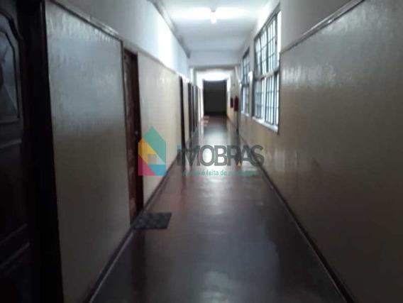 Apartamento-à Venda-centro-rio De Janeiro - Cpap00118
