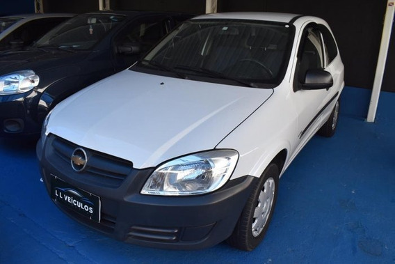 Celta 1.0 Mpfi Life 8v Flex 2p Manual