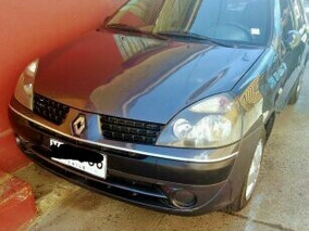 Renault Expression Sedan 4 Puertas 1.6