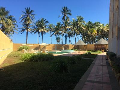 Apartamento En Venta En Tucacas Mb