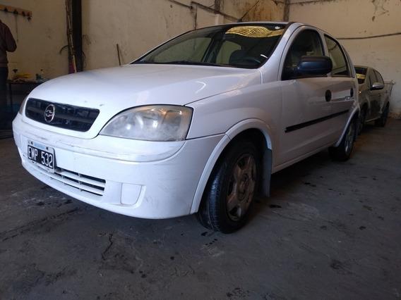 Chevrolet Corsa 2 2005 5 Ptas Impecable $$ 239000