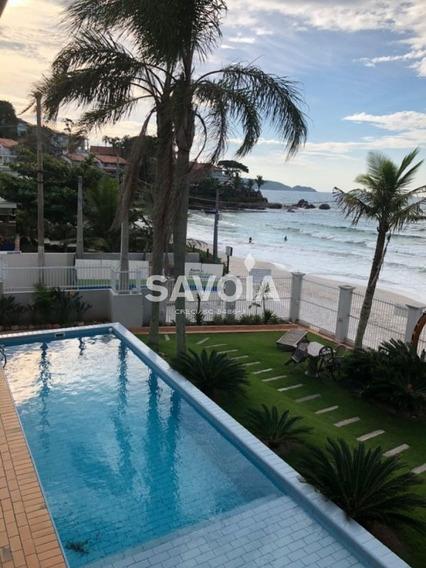 Casa Alto Padrão De Frente Para O Mar No Centro De Bombinhas - 2070