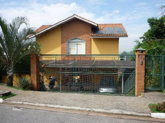 Casa Em Granja Viana, Cotia/sp De 300m² 4 Quartos À Venda Por R$ 1.091.000,00 - Ca121752