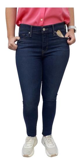 Pantalón Jean Levis 310 Shaping Super Skinny Dama Mujer
