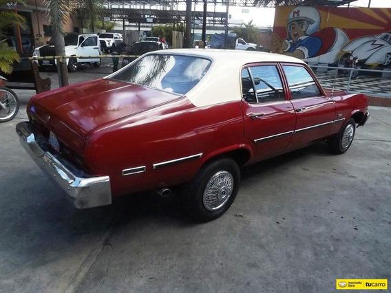 Chevrolet Nova .