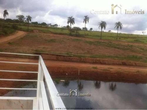 Terreno Jardim Iii Centenário Em Atibaia - 200m² - Te0140-1