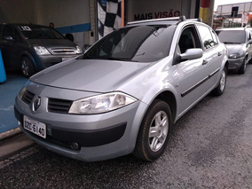 Renault Megane Sedan 1.8 - Completo 2008