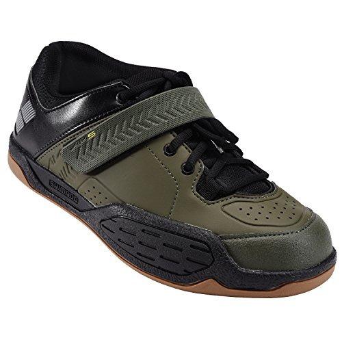 Shimano Mountain Sh Bike ShoeArmy Men's Zapatillas G Am5 c35jR4qLA