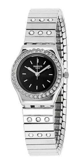 Relógio Swatch Tan Li - Yss318b