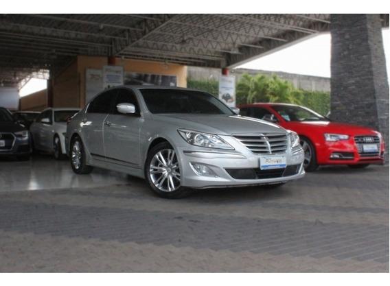 Genesis 3.8 V6 24v Gasolina 4p Automático 45980km