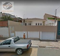 Casa Com 2 Dormitórios À Venda, 225 M² Por R$ 204.000 - Vila Bela Vista - Capão Bonito/sp - Ca0979
