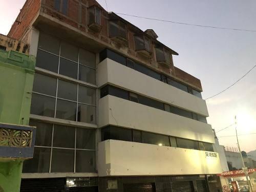 Se Vende Edificio En El Primer Cuadro De La Ciudad De Tuxtla Gutiérrez, Chiapas.