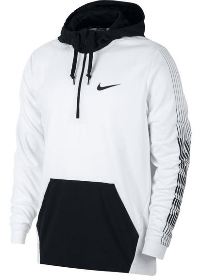 Blusão Nike Dry Fleece Training Masculino