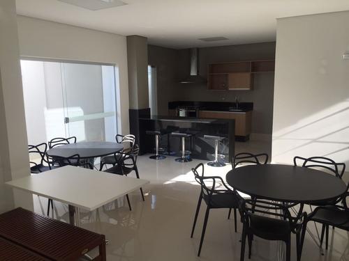 Imagem 1 de 29 de Apartamento Com Área Privativa À Venda, 3 Quartos, 1 Suíte, 2 Vagas, Ipiranga - Belo Horizonte/mg - 90