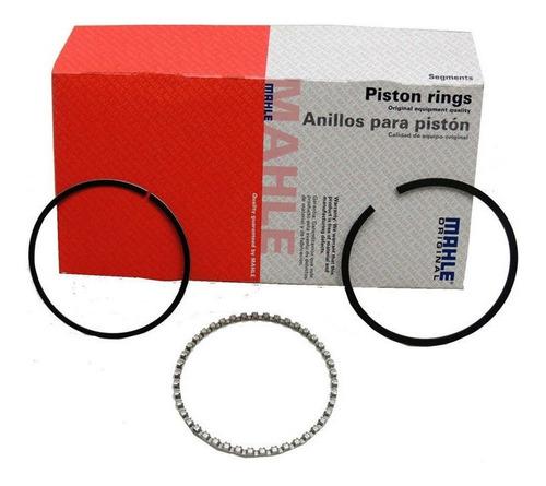 Imagen 1 de 1 de Anillos Ford (140,153,200,250) Gruesos A 0.30 Carbon
