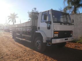 Ford Cargo 1617 Ano 99 Toco Carroceria