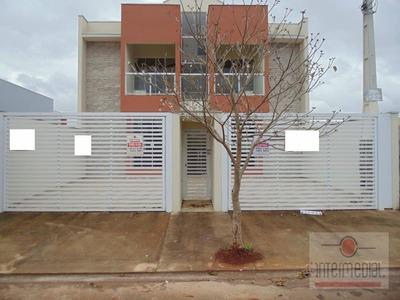 Apartamento Residencial Para Locação, Recanto Das Primaveras Ii, Boituva. - Ap0302