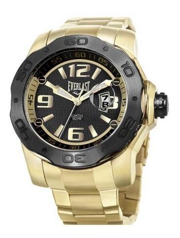 Relógio Everlast Masculino - E499-ec