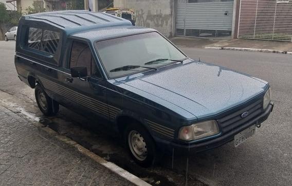 Pampa 1.8l 1993
